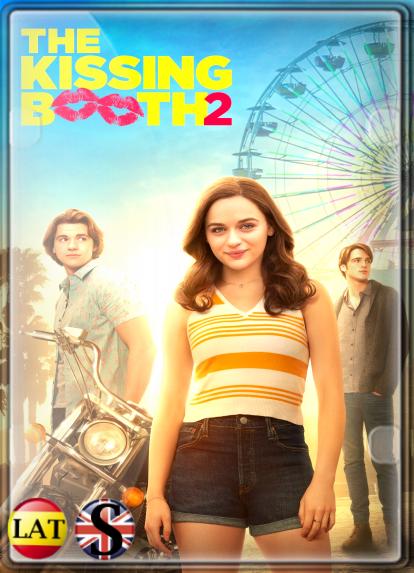 El Stand de los Besos 2 (2020) WEB-DL 720P LATINO/INGLES