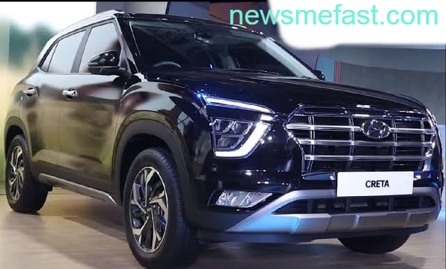 Hyundai Creta 2020 - Creta Facelift 2020 Price and Launch Date
