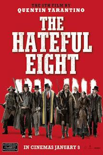 The Hateful Eight (2015) – 8 พิโรธ โกรธแล้วฆ่า [พากย์ไทย]