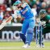 भारत-पाक मैच / कोहली ने वनडे में सबसे तेज 11 हजार रन बनाए, सचिन का रिकॉर्ड तोड़ा