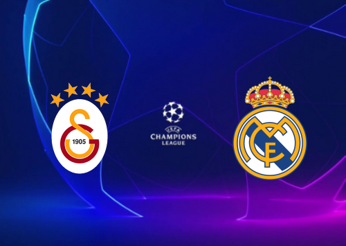 Galatasaray vs Real Madrid -Highlights 22 October 2019
