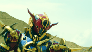 Kamen Rider Build NEW WORLD: Kamen Rider Cross-Z Subtitle Indonesia and English