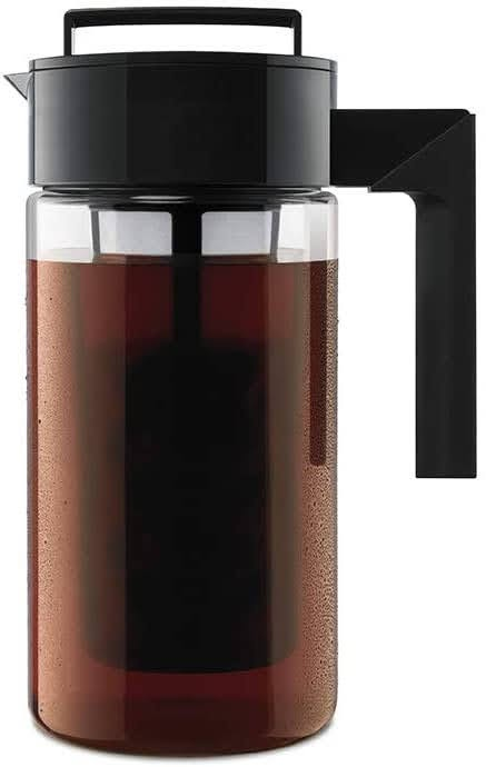 Takeya Patented Deluxe Cold Brew Coffee Maker | Amazon