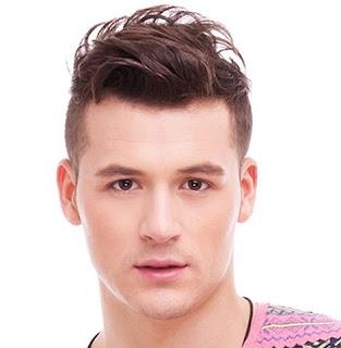 Penyebab Rambut Rontok Pada Pria di Usia Muda dan Cara Mengatasi