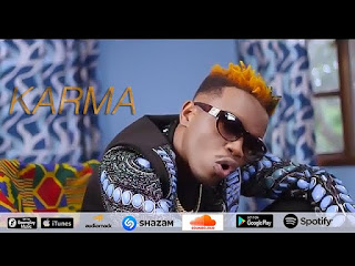 AUDIO | Marioo – KARMA | MP3 Download