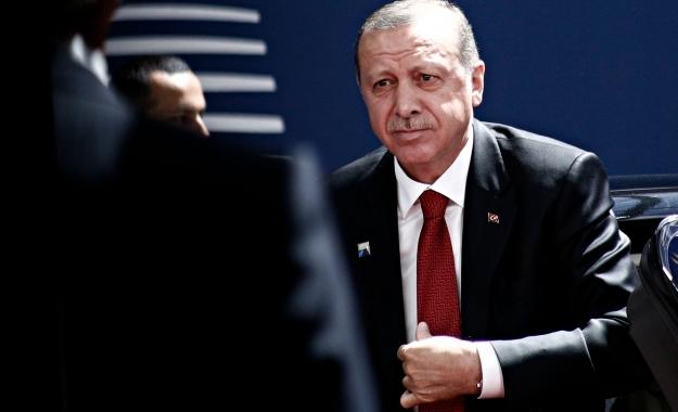 Ηandelsblatt: Δεν επαρκούν οι πιλότοι της Πολεμικής Αεροπορίας στην Τουρκία
