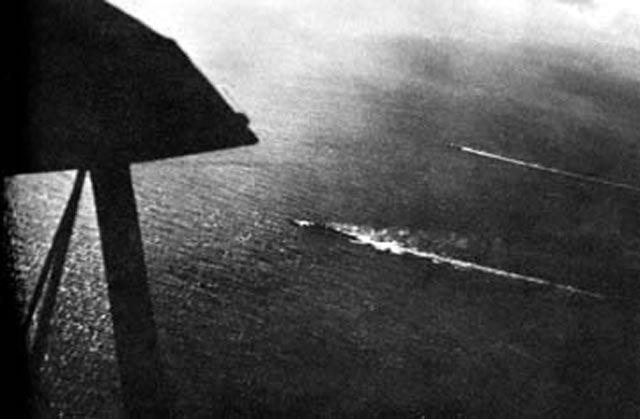 Attack on the Tirpitz 9 March 1942 worldwartwo.filminspector.com
