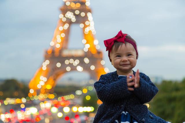 Festa de aniversário com tema inspirado em Paris