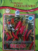usaha yang menguntungkan di desa, cabe rawit, tanam cabe, benih cap bunga matahari, jual benih cabe, toko pertanian, toko online, lmga agro