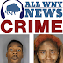 Pair charged with child endangerment