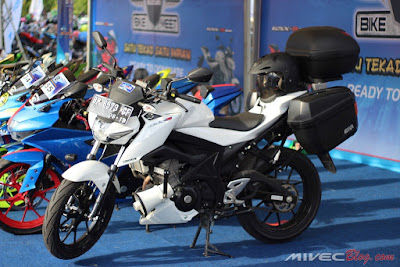 GSX-S150