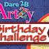 Happy Birthday Challenge