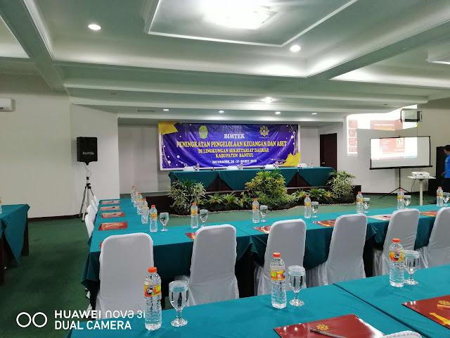 Meeting Room Queen Garden