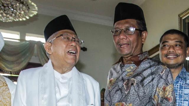 Mahfud MD: Siapa pun yang Jual Agama Islam akan Runtuh