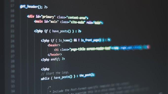 Belajar Dasar-Dasar Pemrograman PHP : Kontrol Pemrograman PHP