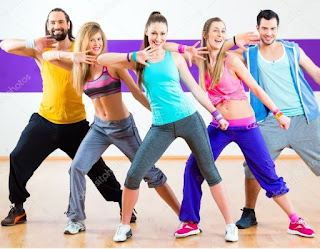 Zumba-for-weight-loss, weight-loss-workout