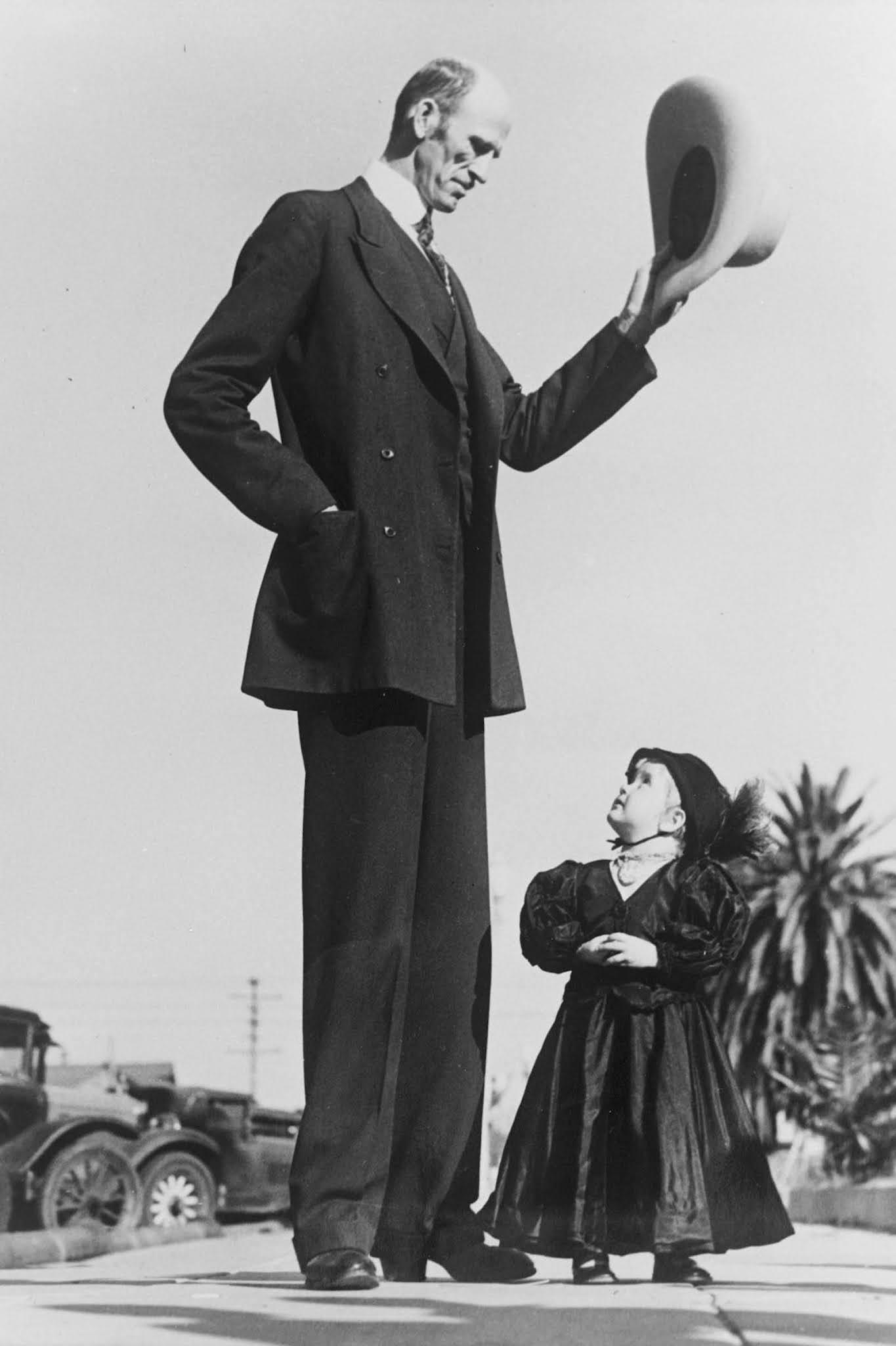 Tallest cowboy ralph tex madsen