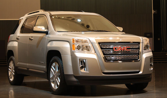 The New Field Gmc Brings History Of Technical Expertise And Innovation In A Small Container Fuel For Today S Ers Said Susan Docherty Buick