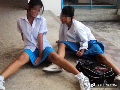 Malay budak sekolah smk tawau sabah - 2 6
