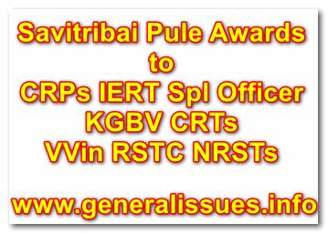 Savitribai Pule Awards