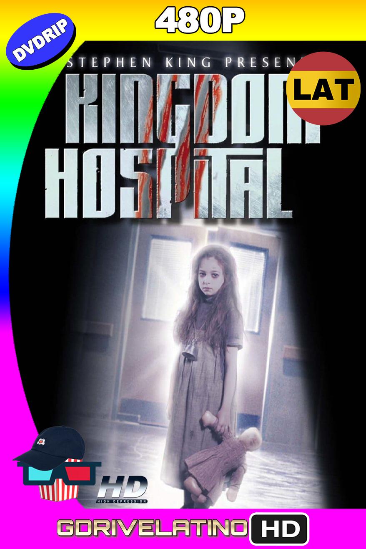 Stephen King's Kingdom Hospital (2004) Miniserie DVDRip 480p (Latino-Inglés) MKV