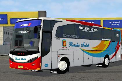 Mod Bus JB2 Travego By MD Creation