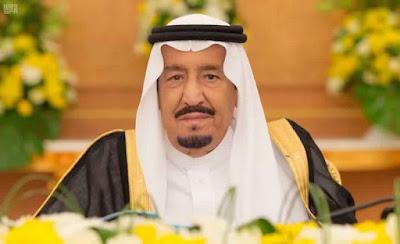 أخبار السعودية العاجلة اليوم .. بأمر من الملك سلمان صرف علاوات للموظفين ومكافآت للعسكريين وبدلات ضمان اجتماعي لمدة سنة 1439