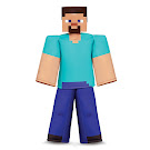 Minecraft Steve Prestige Costume Disguise Item