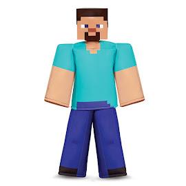 Minecraft Steve Prestige Costume Gadgets