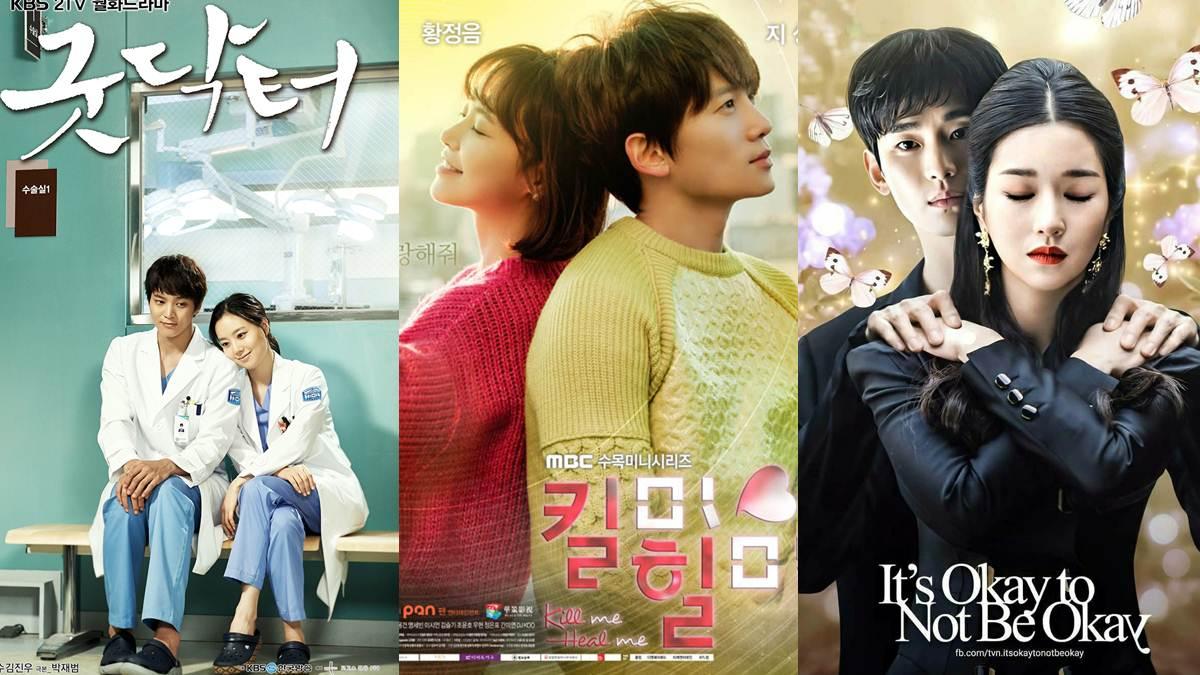 drama Korea tentang kesehatan mental