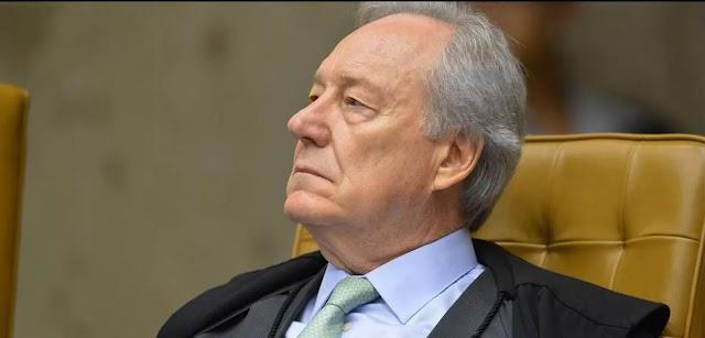 O ministro do STF Lewandowski alerta: Bolsonaro e sua milícia podem cometer crime inafiançável e imprescritível no 7 de setembro