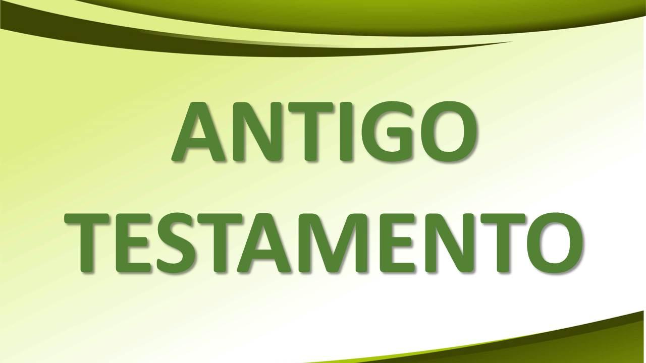 Antigo Testamento - Panorama Bíblico