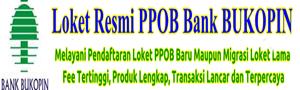 MULTIPAYMENT PPOB - PPOB BUKOPIN CV. MULTI PAYMENT NUSANTARA