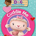 Newest From Doc McStuffins: Cuddle Me Lambie
