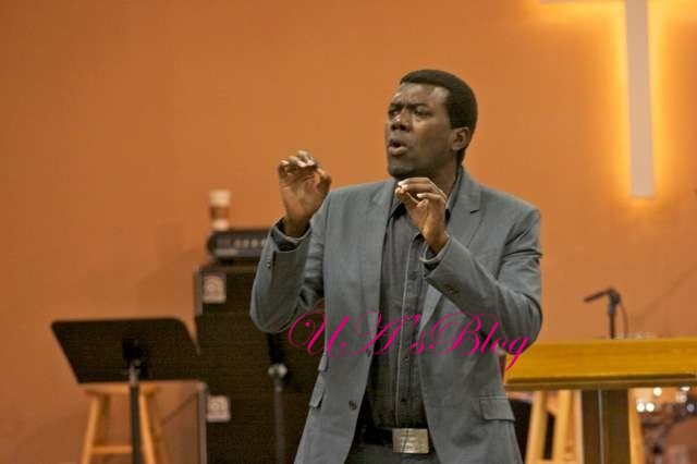 Igbos Can Survive Without Nigerian Government But Nigeria Can't Survive Without Oil – Reno Omokri