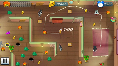 Tom And Jerry v2.1.8 Mod Apk Hack Android Download