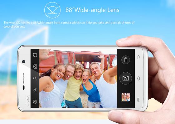 Harga Hp Vivo Y22 Spesifikasinya Handphone Android Terbaru Berkamera 8