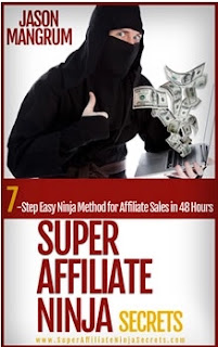 Automated internet affiliate marketing machine