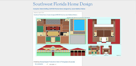 SOUTHWEST FLORIDA HOME PROJECT