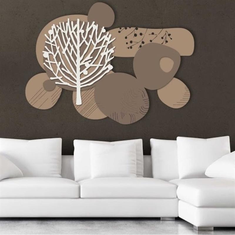 Quadri moderni per arredare con stile e personalità | Dettagli Home ...