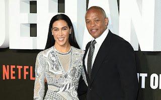 Breaking: Dr. Dre's Wife Nicole Young Files For Divorce After 24 Years Marriage