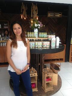Utama Spice beauty Bali
