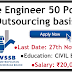 HMWS and SB Outsourcing posts recruitment 2019 apply online, Telangana