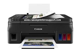 Canon PIXMA G4410 Review