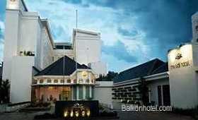 Hotel The Sidji Pekalongan Jawa Tengah
