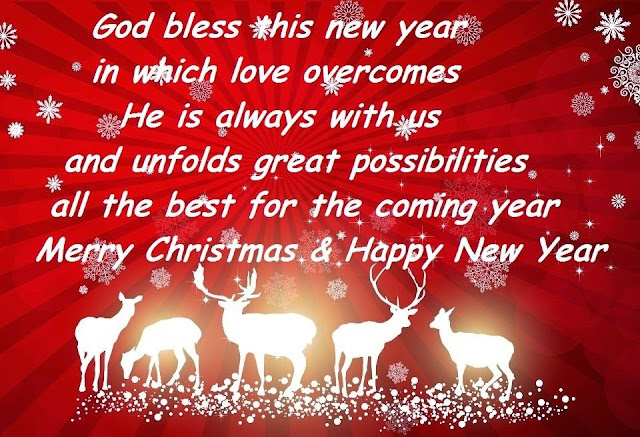 merry christmas wish message for whatsapp