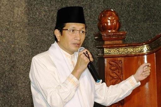 Imam Masjid Istiqlal: Nabi Perintahkan Shalat di Rumah Saat Banjir