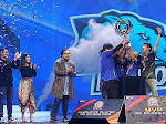 Hadiah Esports star Indonesia ternyata bukan kaleng kaleng