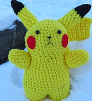 http://www.ravelry.com/patterns/library/pikachu-teddy