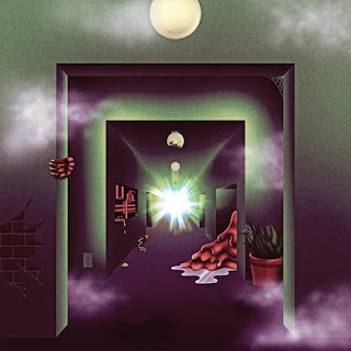 Thee Oh Sees - A Weird Exits (2016) - Album Download, Itunes Cover, Official Cover, Album CD Cover Art, Tracklist